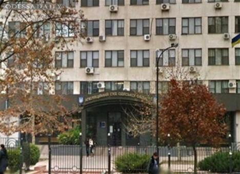 Суд рассматривает апелляцию активистов одесского Евромайдана
