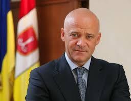Труханов обратился к правительству с просьбой провести Евровидение-2017 в Одессе