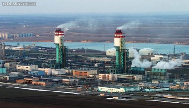 Гройсман поручил защитить Одесский припортовый завод от банкротства Фирташем