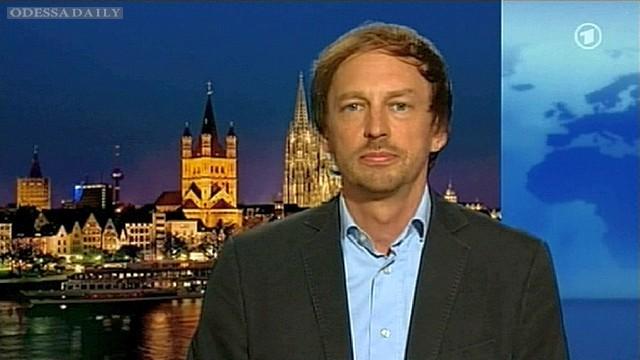Немецкий телеканал исказил показания активиста об убийствах на Майдане