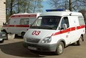 В Одессе спасена пожилая женщина