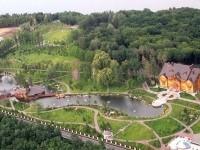 ГПУ вынесла подозрение Януковичу в захвате «Межигорья»