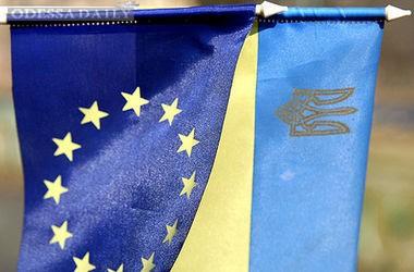 Украина и ЕС подписали соглашение о бесплатной помощи