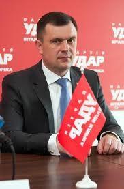 УДАР поддержит Яценюка-премьера, но в Кабмин не пойдет - Пацкан