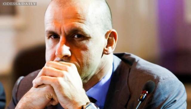 Российский бизнесмен Григоришин рассказал, как одолжил Авакову деньги на выборы