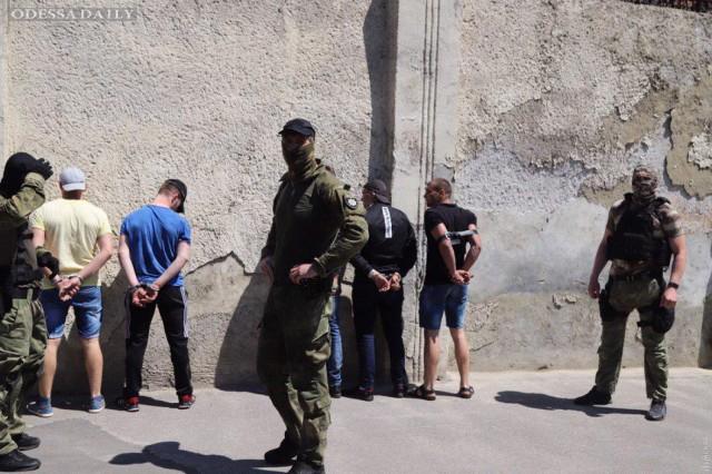 Евгений Захаров: Що відбувається в установах Державної кримінально-виконавчої служби?