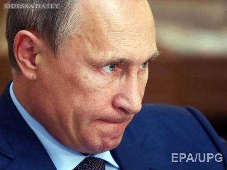 Путин о Сирии: Нам боятся давать территории, по которым не надо наносить удары, опасаясь, что мы всех обманем