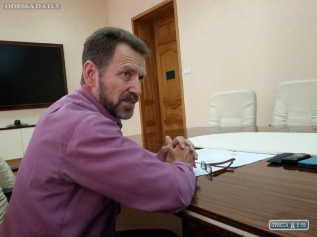 Известный эколог, директор нацпарка в Одесской области покидает свою должность