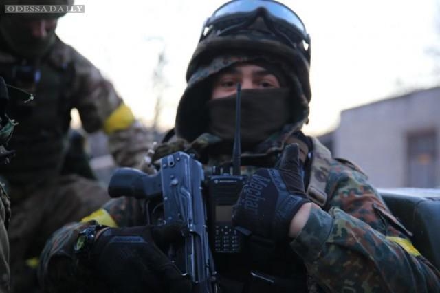 Ветераны АТО заявили о начале блокады оккупированного Донбасса до освобождения пленных