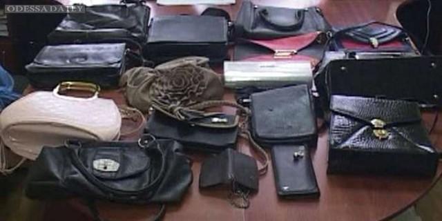 Полиция раскрыла серию из 30 грабежей в ночных клубах Одессы (ВИДЕО)