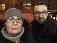 Сергей Лещенко: Как власть отыгралась за «дело рюкзаков»