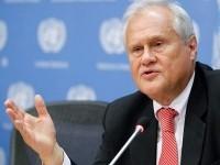 Контактная группа призывает стороны к прекращению огня на Донбассе с 24 декабря