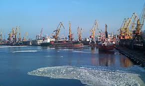 Администрация морских портов Украины покидает Одессу