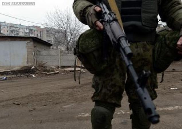 Война России против Украины: последние события в Донбассе - 26