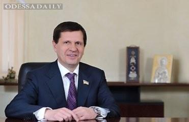 Нардепы предложили провести выборы мэра Одессы 30 марта