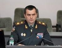 Генпрокуратура позвала на допрос министра внутренних дел Захарченко