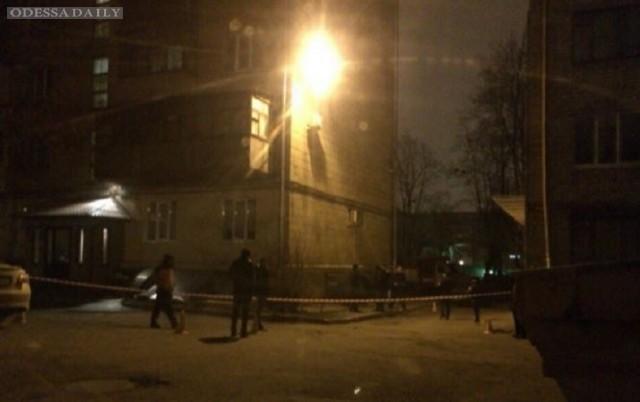 В Харькове прогремел второй за неделю взрыв