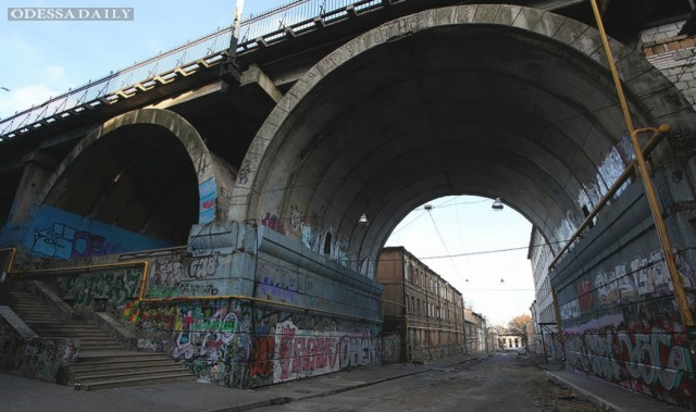 Одесские чиновники проверят состояние всех мостов города