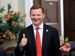 Виталий Оплачко: Феномен Ляшко