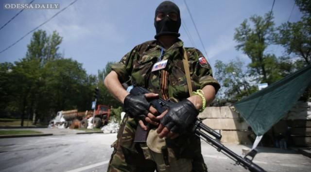 Боевики ДНР заявили о скором штурме Мариуполя