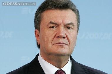 Януковичу сообщено о подозрении по 8 делам – Горбатюк