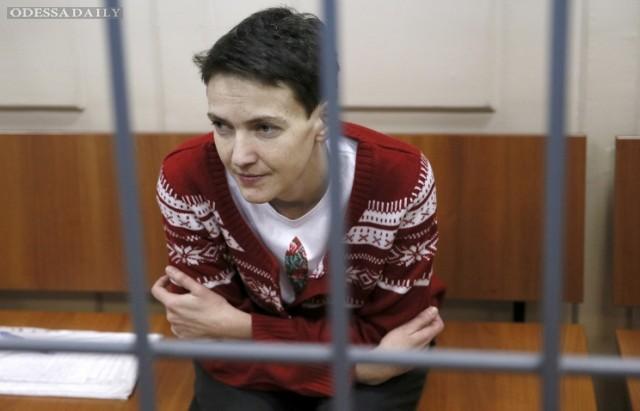 Порошенко просят выдвинуть Савченко на Нобелевскую премию