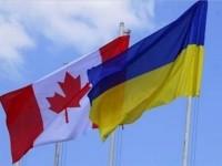 В парламент Канады внесено соглашение о свободной торговле с Украиной