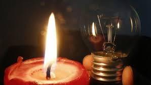 Плановое отключение электроэнергии в Одессе на 20 марта