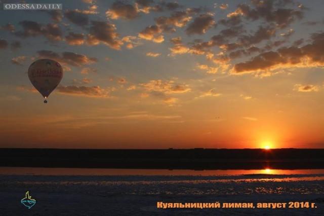 Куяльницкий национальный природный парк: саботаж департамента ОДА и Красносельского совета Коминтерновского района
