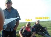 Одесская область: Нападение браконьеров на эколога Ивана Русева