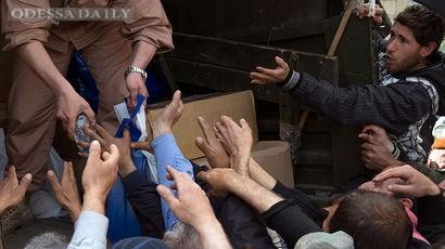 «Выйти из Сирии без потери лица становится невозможно»