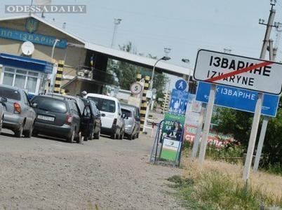На российской границе ажиотаж: сепаратисты массово выезжают из ДНР-ЛНР
