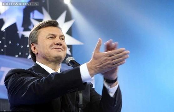 ЕС снимет санкции против Януковича и его окружения в марте 2016 года – ГПУ