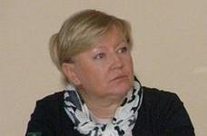 Светлана Фабрикант: «Это был не политический договор, а политические выкрутасы»