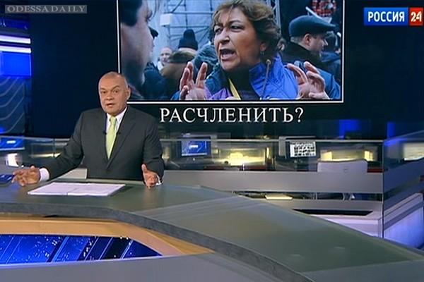 Половина россиян высказалась против военной агрессии РФ