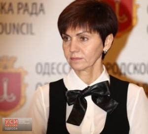 Одесса лишилась части денег на ремонт дорог