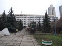 Санаторий «Салют» - работа по старинке