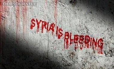 Путин собирается разделить Сирию на своих условиях - СМИ