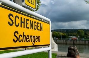 Получив безвиз, Украина теперь задумала присоединиться к Шенгенской зоне