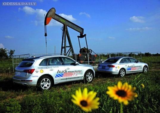 Audi и Global Bioenergies превращают сахар в сладкое альтернативное биотопливо
