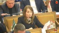 Ольга Квасницкая: О ситуации с Одесской киностудией