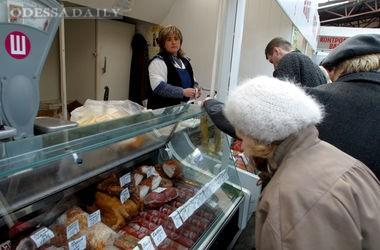 Продуктовая революция: из ЕС в Украину могут приехать товары второго сорта
