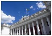 В Верховной Раде зарегистрирован проект постановления о досрочных выборах мэра Одессы