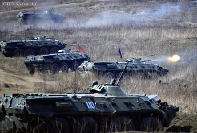 Сводка ИС: на Донбассе фиксируются одиночные обстрелы со стороны террористов, противник проводит перегруппировку
