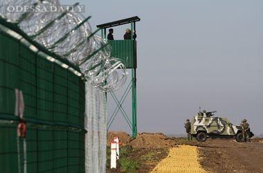 На границе с Россией поставят 44 наблюдательных башни и 2 боевых модуля – Госпогранслужба