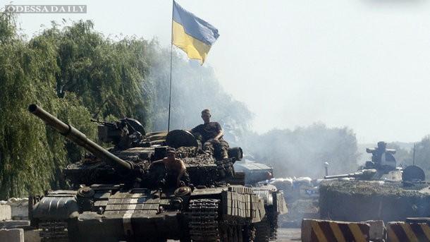 Тымчук раскрыл детали готовящегося закона о деоккупации Донбасса
