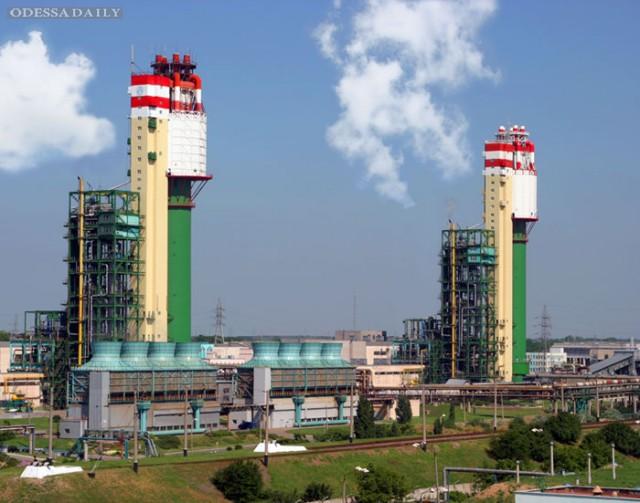 К Одесскому припортовому заводу присматриваются 10 компаний