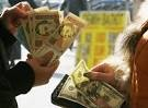 Гривня укрепилась на межбанке до 21 за доллар