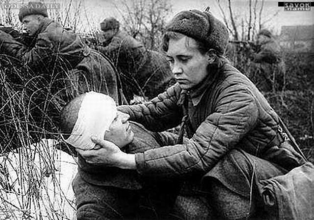 Не парадные воспоминания о Войне лейтенанта-минометчика
