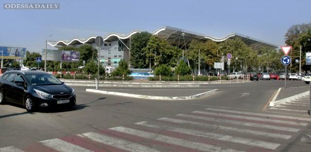 Суд вокруг аэропорта Одесса завершился соглашением сторон